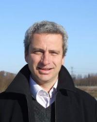 Patrick Deschamps fondateur de Gen Etiq (Fabriquant d'étiquettes personnalisées)
