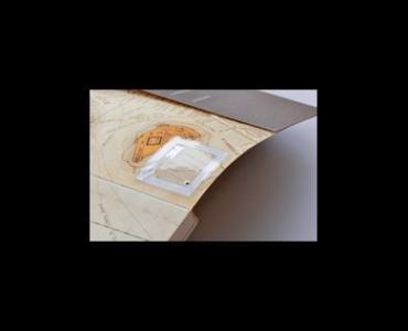 Etiquettes RFID (bibliothèques)