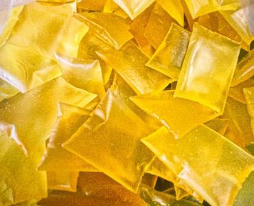 Thermocollant étiquettes, marquage textile personnalisé par fer à repasser