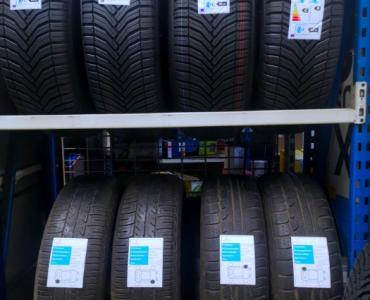 Gestion Hotel à pneu, Identification, Traçabilité, Stockage pneus hivers/été, Tire hotel